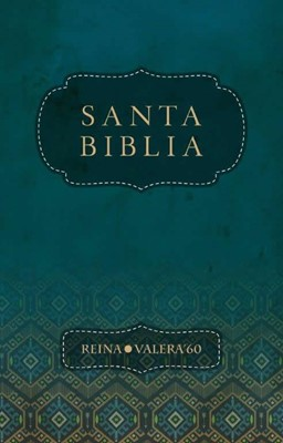 Biblia con Concordancia Vinilico Verde (Vinil)