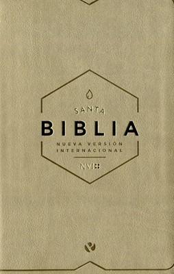 Biblia Tipo Agenda Marrón (Agenda)