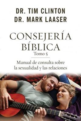 Consejería Bíblica Tomo #5 (Rústica)