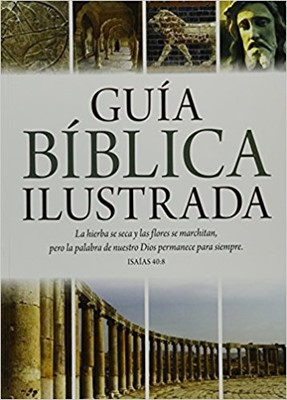 Guía Bíblica Ilustrada (Rústica)