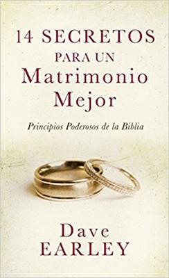 14 Secretos Para Un Matrimonio Mejor (Rústica)