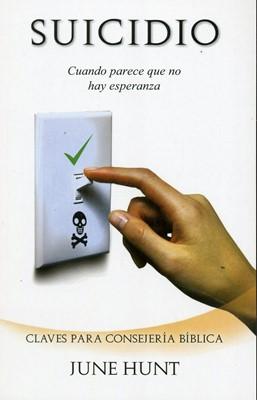 Suicidio (Rústica)