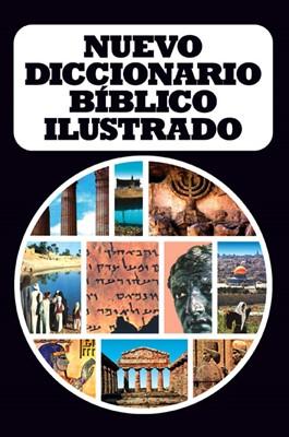 Nuevo Diccionario Bíblico Ilustrado CLIE (Tapa Dura) [Diccionario]