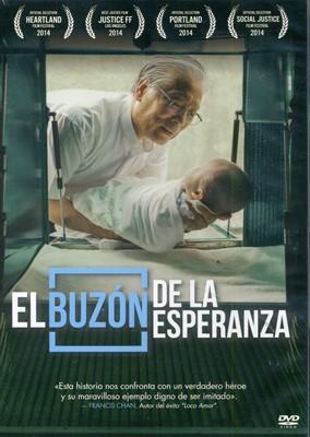 El  Buzón de la Esperanza (Plástico) [DVD]
