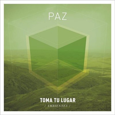 Paz [CD]