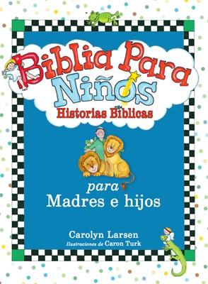 Biblia para Niños (Tapa Dura) [Libro]