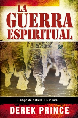 La Guerra Espiritual (Rústica) [Libro]