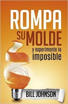 Rompa Su Molde Y Experimente Lo Imposible