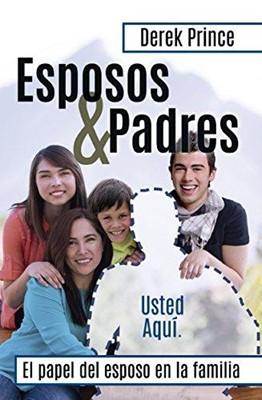 Esposos y Padres (Rústica) [Libro]