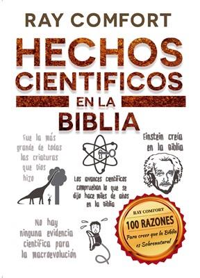 Hechos Científicos En La Biblia (Rústica) [Libro]