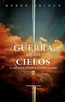 Guerra En Los Cielos (Rústica) [Libro]