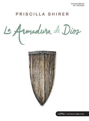 ARMADURA DE DIOS (Rústica) [Libro]