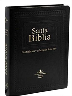Biblia Letra GIGANTE (Imitación Piel)