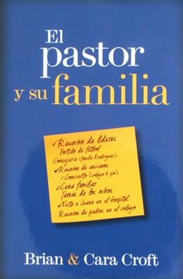 El Pastor y Su Familia (Rústica)