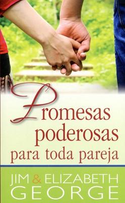Promesas Poderosas Para toda Pareja (Rústica) [Libro]