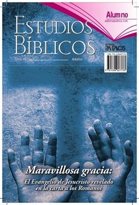 Maravillosa Gracia #66 Adultos Alumno ( Rústica) [Escuela Dominical]
