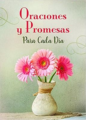 Oraciones y Promesas para Cada Día [Devocionario]