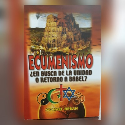 Ecumenismo (Rústica)