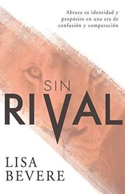 Sin Rival (Rústica) [Libro]