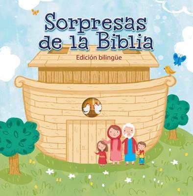 Sorpresas de la Biblia (Tapa dura)
