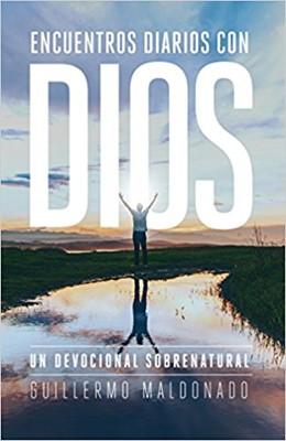 Encuentros Diarios con Dios: Un Devocional Sobrenatural (Rústica) [Devocional ]