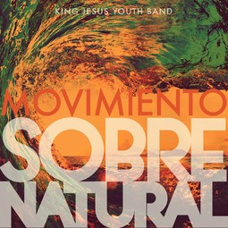 MOVIMIENTO SOBRENATURAL [CD]