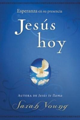 Jesús Hoy (Tapa Dura)
