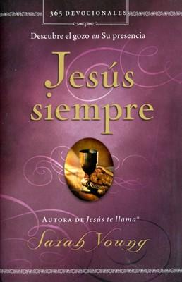 Jesús Siempre (Rústica)