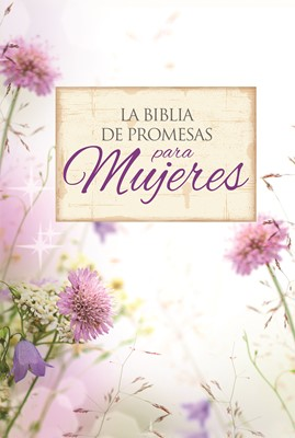 Biblia de Promesas para Mujeres (Piel Especial)