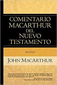 Comentario Mateo (Tapa Dura)