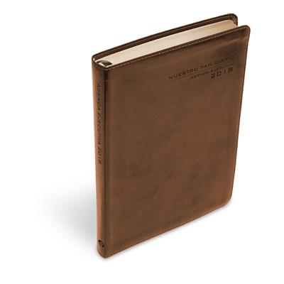 Nuestro Pan Diario Ejecutivo Marrón