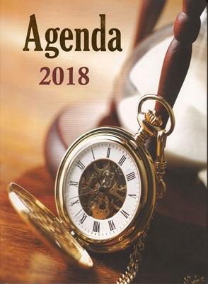 AGENDA PRATS 2018-RELOJ