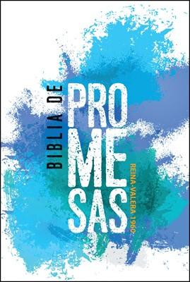 Biblia de Promesas Económica para Jóvenes (Rústica)