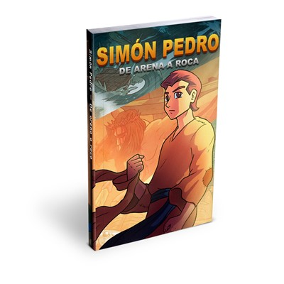 Simón Pedro (Rústica)