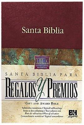 B B&H LBLA Regalos y Premios (Tapa Dura)