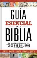 Guia Esencial Bíblica (Tapa Dura)