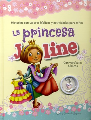 Princesa Joline (Tapa Dura)
