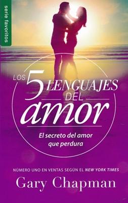 Los 5 Lenguajes del Amor (Revisado) (Rústica)