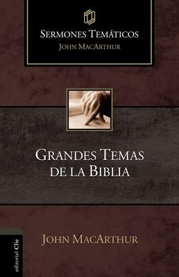 Grandes temas de la Biblia (Tapa dura)