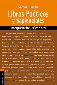 Libros Poéticos y Sapienciales (Rústica)