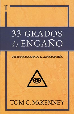 33 Grados de Engaño (Rústica)