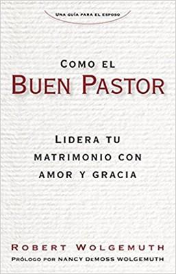 Como El Buen Pastor (Rústica)