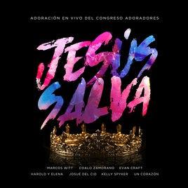DC - JESUS SALVA  M. WITT