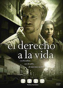 DVD - DERECHO A LA VIDA