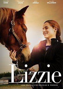 DVD - LIZZIE