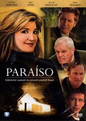 DVD - PARAISO