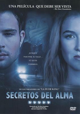 DVD - SECRETOS DEL ALMA