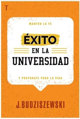 Éxito en la Universidad (Rústica)
