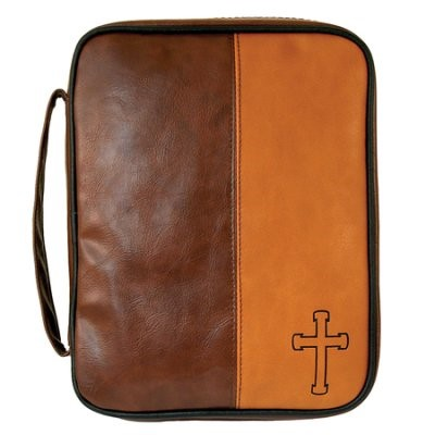 FORRO SWANSON Cross, Brown, Large