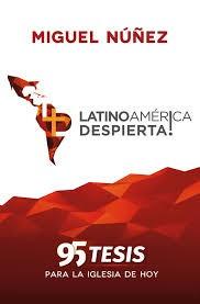 Latinoamérica Despierta (Tapa rústica )